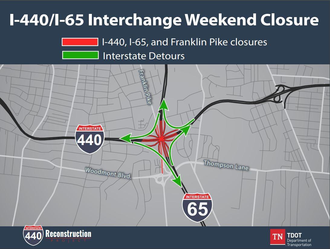 440 Closure Map