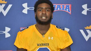 Florida football player dies after collapsing at practice