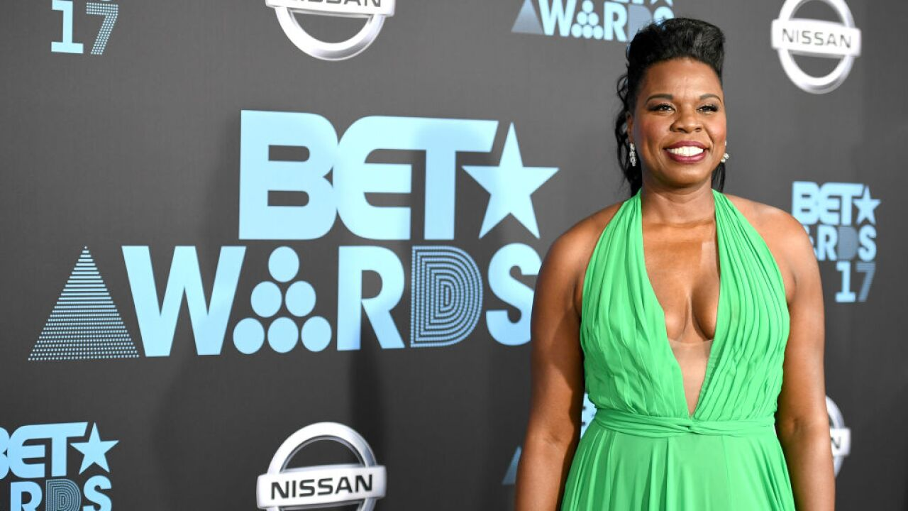Leslie Jones to leave 'Saturday Night Live,' Variety reports