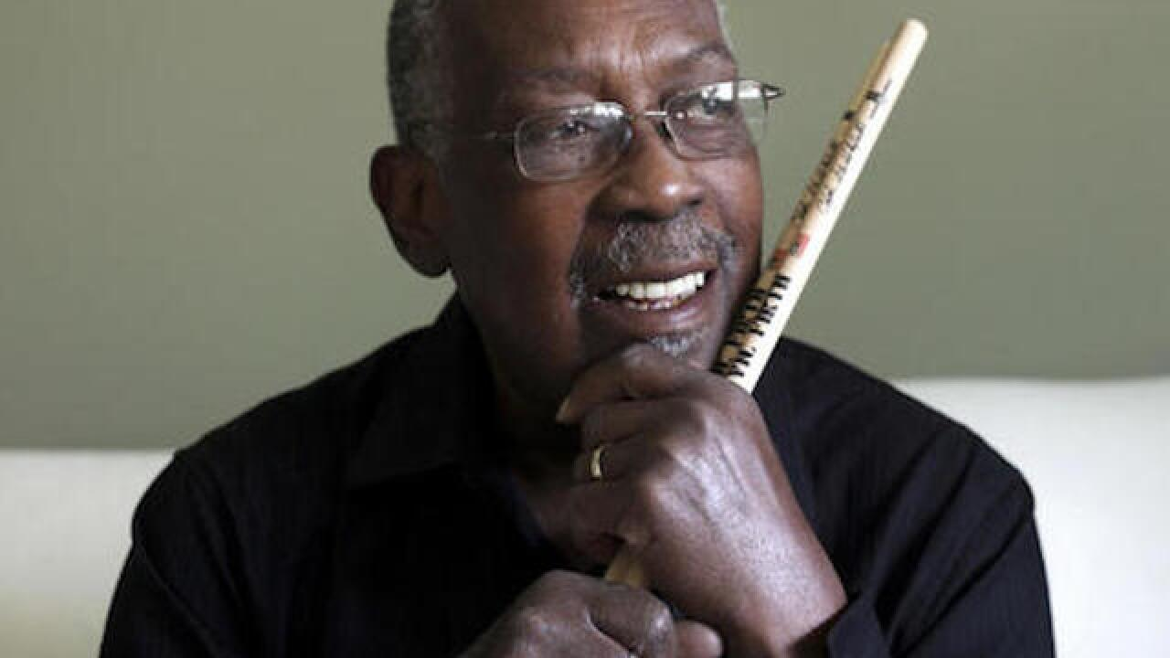 Clyde Stubblefield, drummer for James Brown, dies at 73