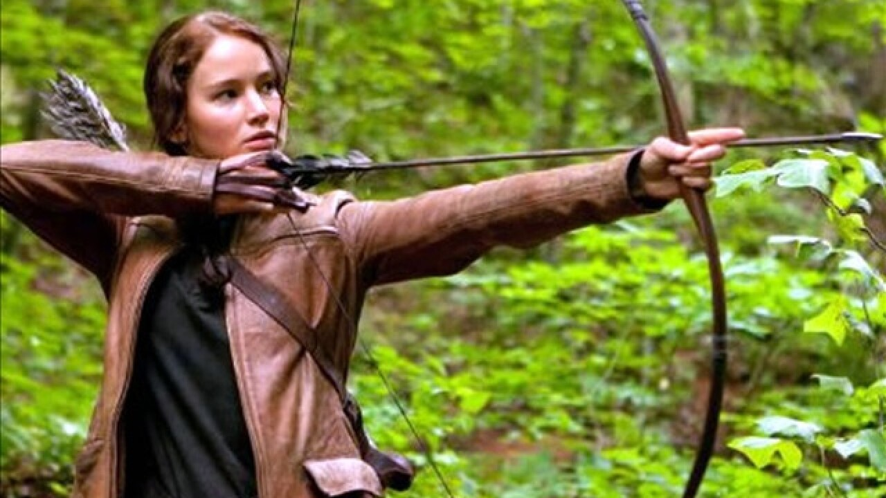 Having trouble finding 'Hunger Games' tickets?
