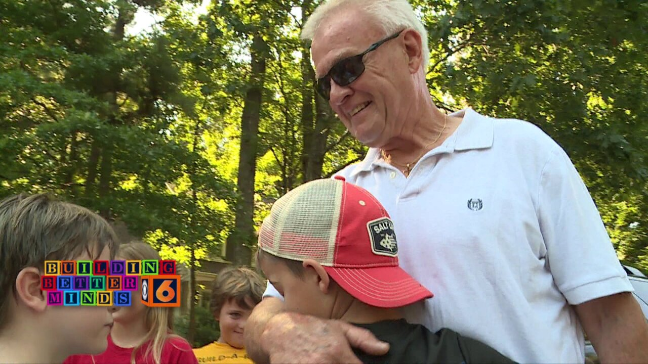Beloved Chesterfield school bus driver taught studentskindness