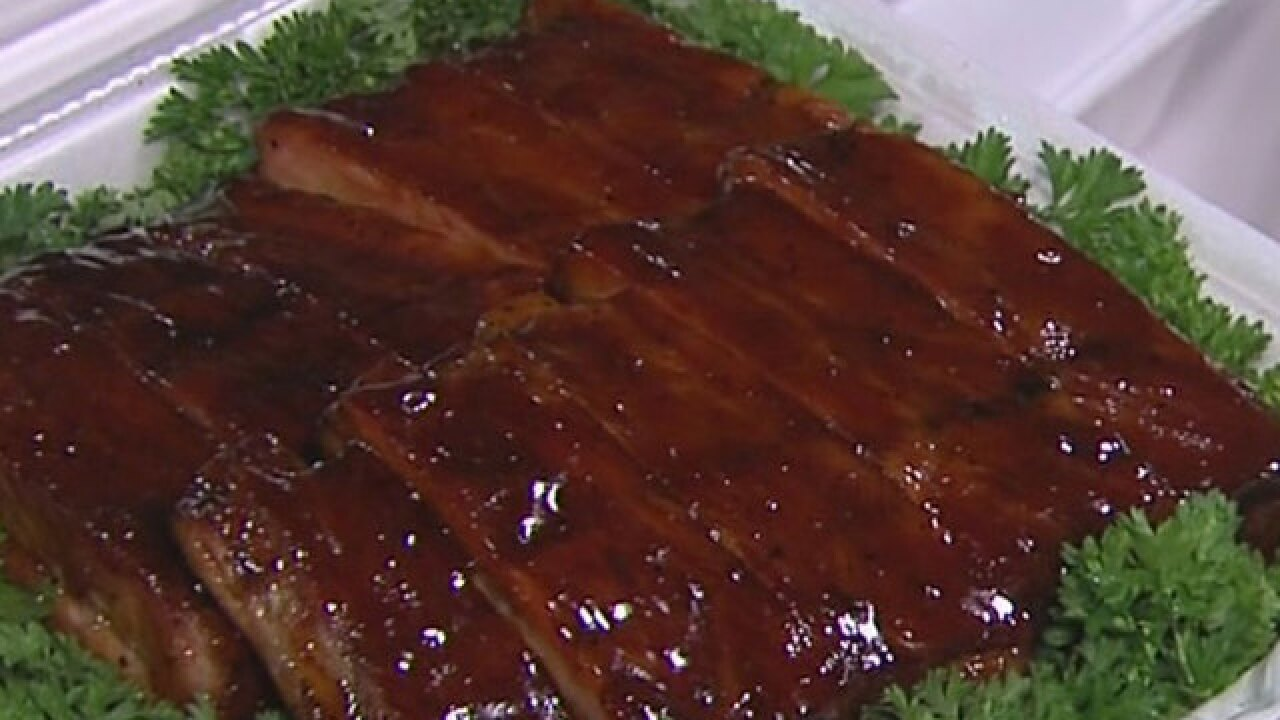 Yum! What to know about the World Series of BBQ