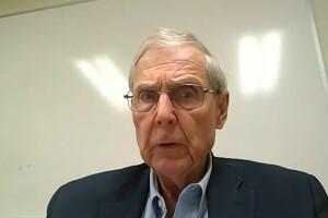 MT State Senator Brian Hoven