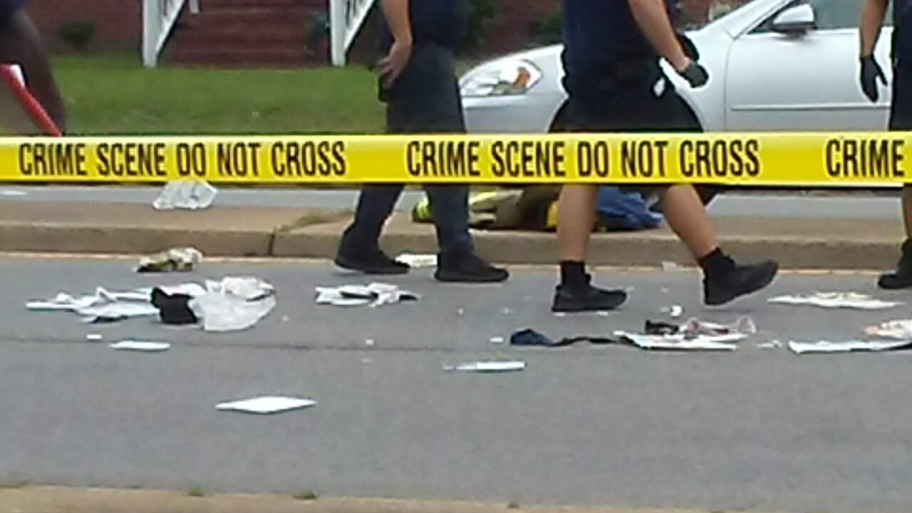 Us Postal Service Letter Carrier Dies After Portsmouth Hit And Run