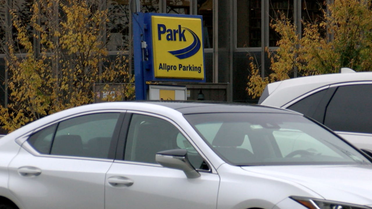 Allpro Parking