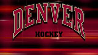 DU's season ended one game short of the Frozen Four as the Pioneers lost to Ohio State 5-1 Sunday
