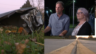 Rootstown couple wants Tallmadge crash investigation reopened