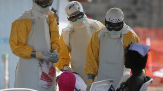 Should names of Ebola patients be released?
