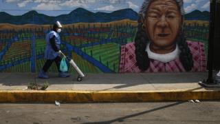 Mexico covid vaccine