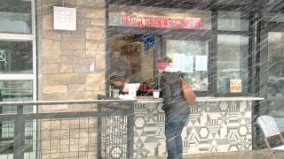restaurant corona virus