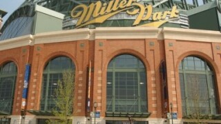 Restaurant at Miller Park to be called Restaurant To Be Named Later. Really