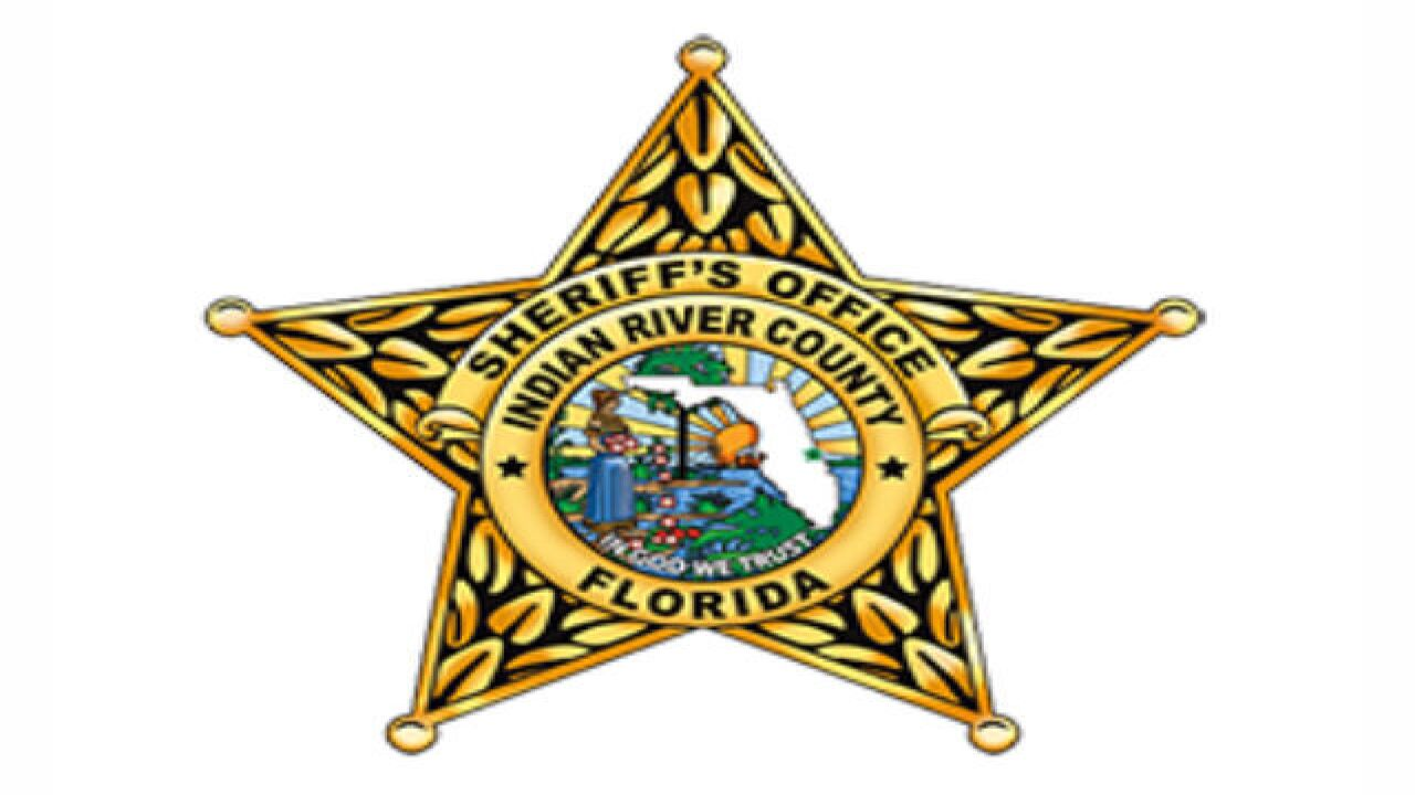 Indian River Co. deputy injured by gunfire