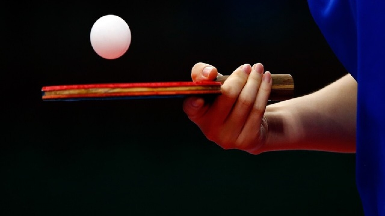 Women's Table Tennis World Cup coming to US