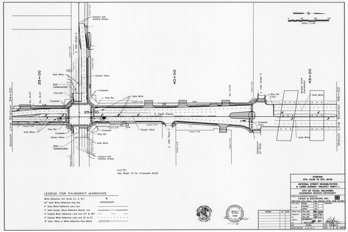 Lewis map 2