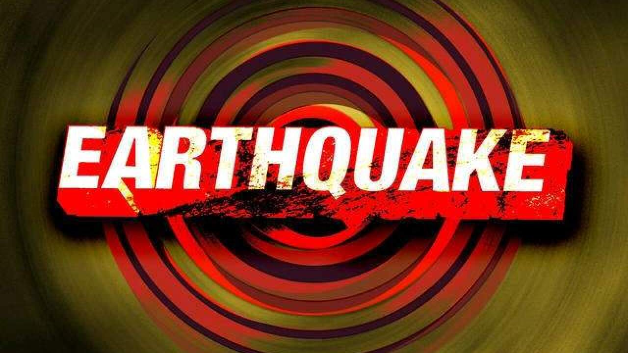 Los Angeles earthquake: Magnitude 4.4 earthquake shakes Southern California