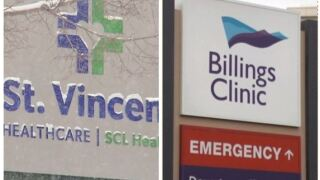 st vincent and billings clinic.JPG