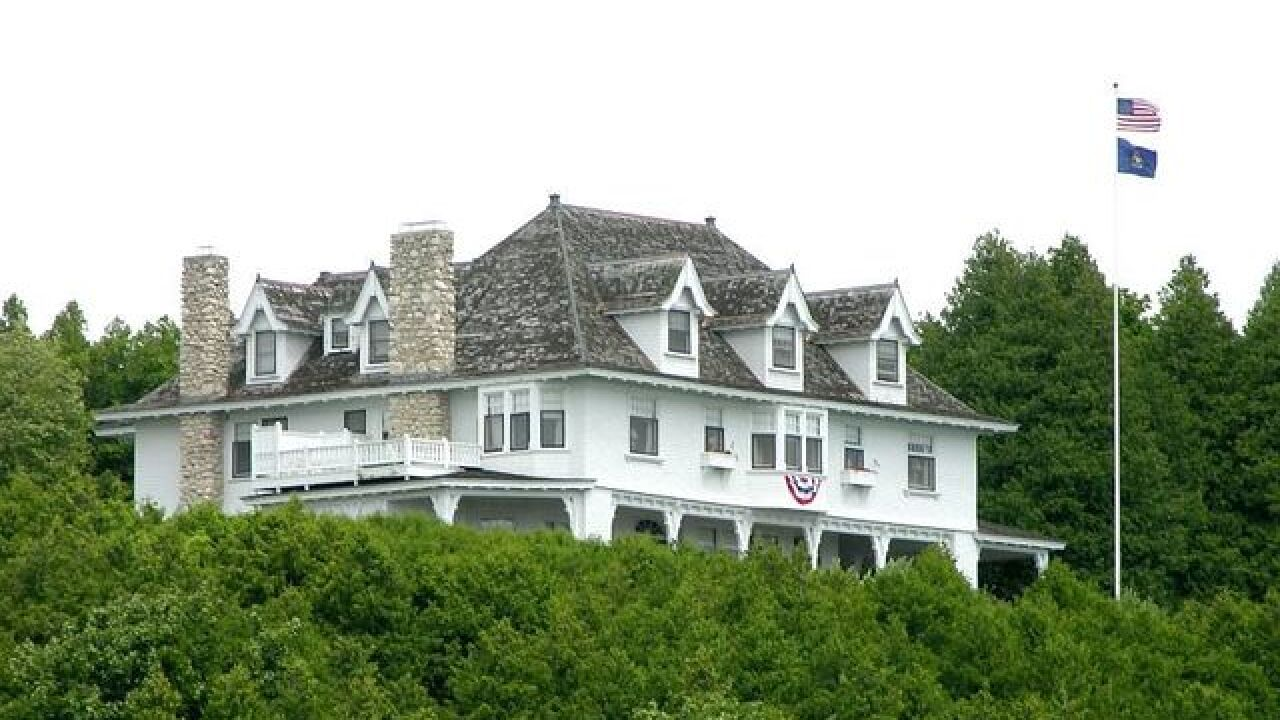 Understanding the Michigan Governor's Mansions