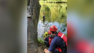 6-year-old gets tangled on rope swing in Ellicot City, fire officials rescue him.jpg