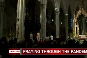 Prayer during the pandemic: Spending the Holy Week apart, but together in spirit
