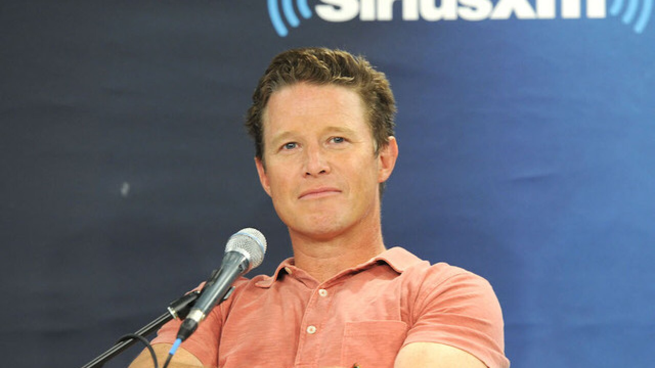 Billy Bush suspended from Today Show after audio surfaces