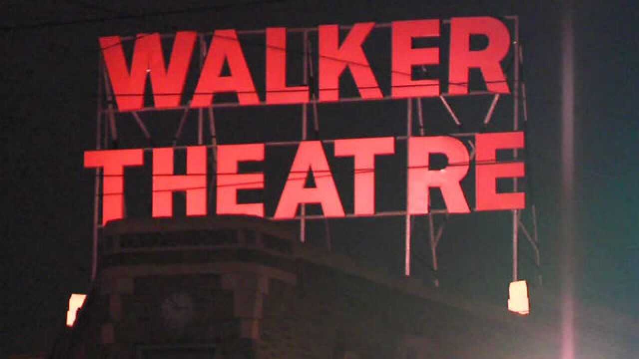 IU to help renovate Madame Walker Theatre