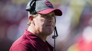 Jay Gruden out as Washington Redskins headcoach