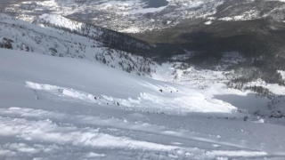 Weaker snow pack spells future avalanche trouble