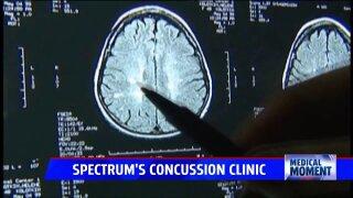 Spectrum's Concussion Clinic