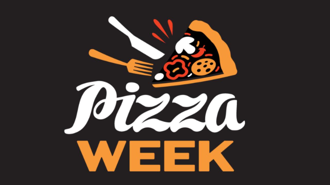 Tampa Bay Pizza Week