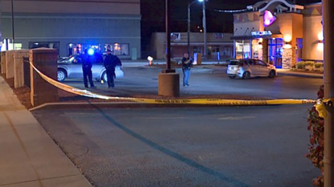 Off-duty CPD officer attacked, gun stolen