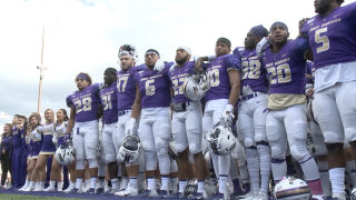 James Madison back in FCS title game, draws familiar foe in North Dakota State