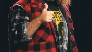 WWE Hall of Famer Mick Foley coming to 2020 Motor City Comic Con