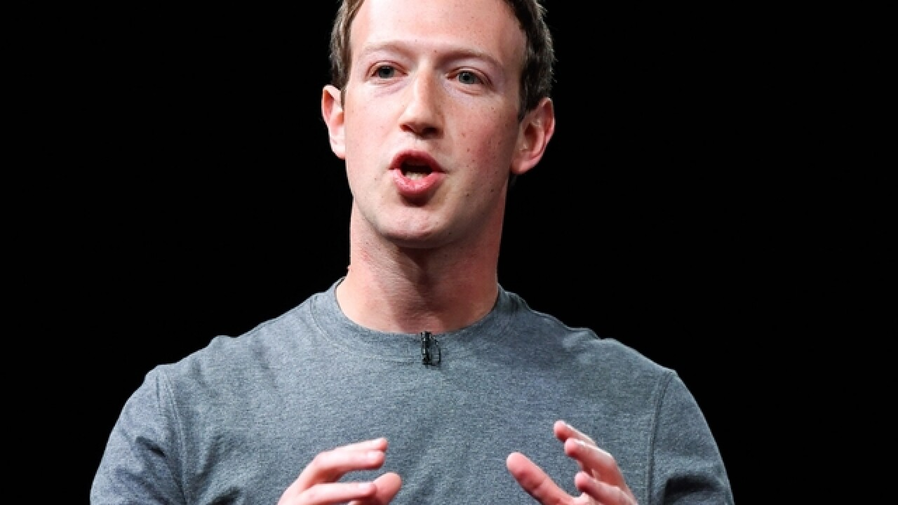 Mark Zuckerberg reaches out to immigrants in Facebook post