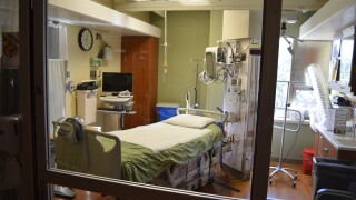 St. Luke's ICU Room.JPG
