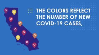 COVID-19 Tiers
