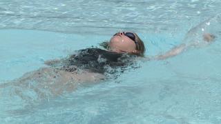 Swim Lessons C