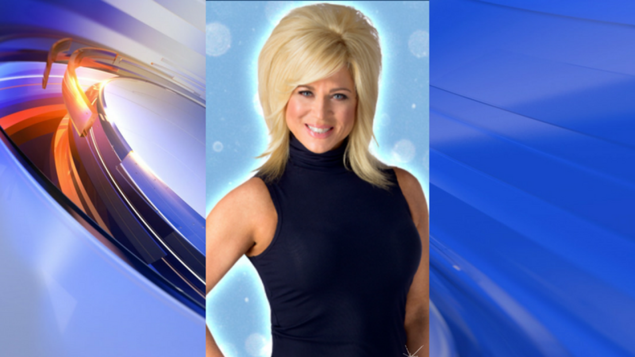 'Long Island Medium' to appear live in Norfolk