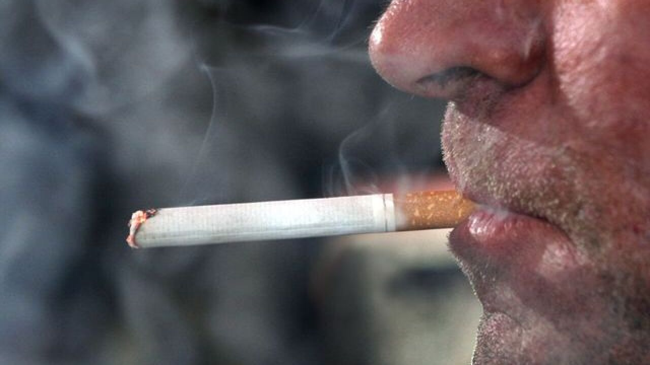 Tax measure could cost Calif. smokers