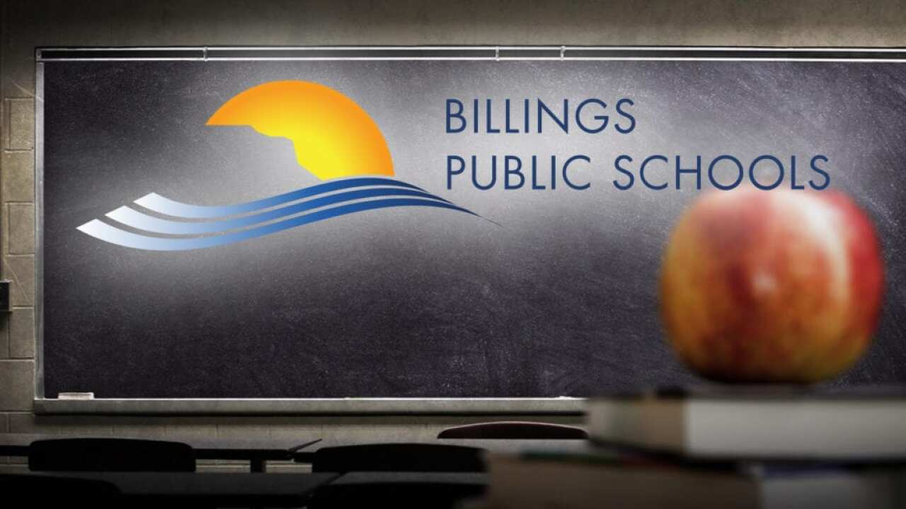 Watch Live: Billings schools reopening plan unveiled