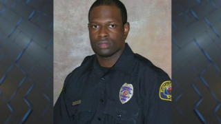 Officer dies, suspect arrested in Alabama shooting