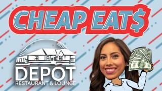 Cheap Eats The Depot.jpg