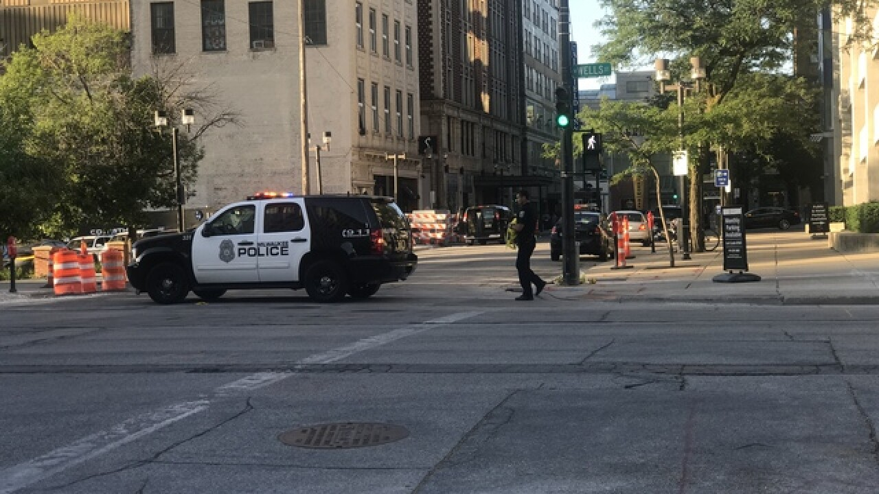 MPD: Man killed during overnight downtown fight