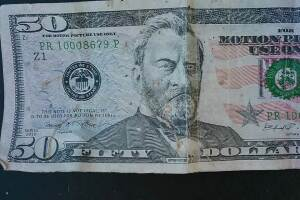 Counterfeit cash hits South Tampa yard sale benefiting good cause