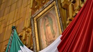 Celebremos juntos a la patrona de México en el especial Mañanitas a la Virgen