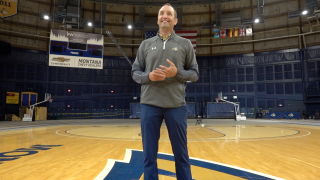 Montana State AD Leon Costello reflects upon COVID-19 year and more