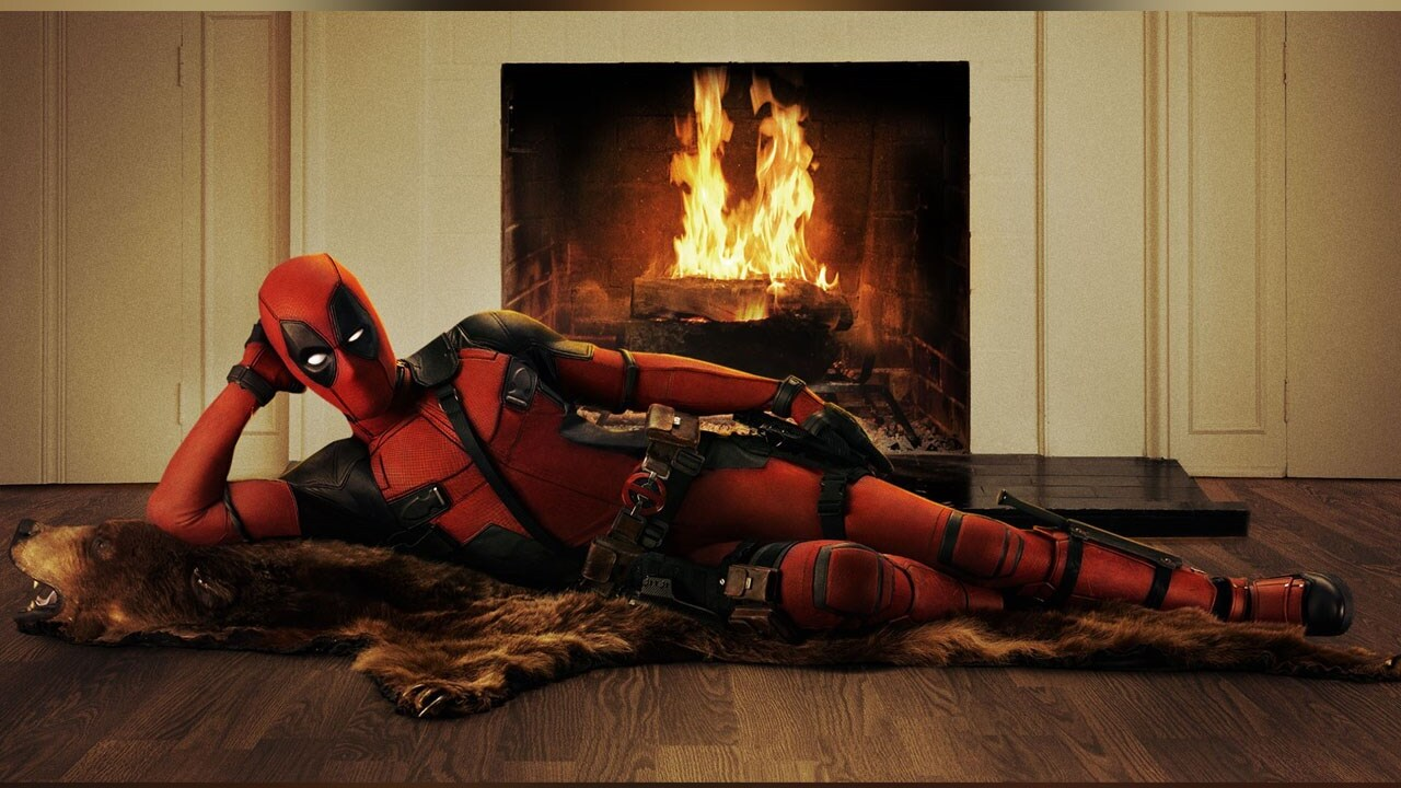 How much it may cost Utah taxpayers to fight a movie theater over its liquor license for showing 'Deadpool'