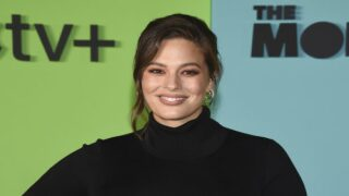 Supermodel Ashley Graham Announces She Is Expecting Twins