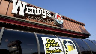 Why Wendy's is selling off 640 restaurants