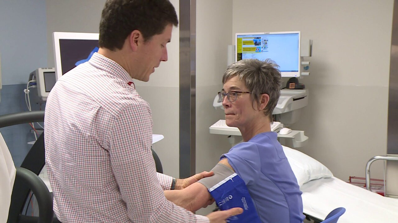 Study aims to uncover how breast cancer treatments impact heart function
